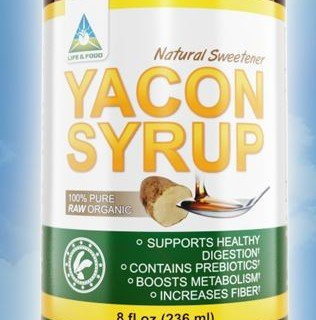 yacon syrup where to buy