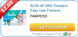 photo relating to Printable Pampers Coupons named Pampers Discount codes and a lot more - Discount coupons And Young children